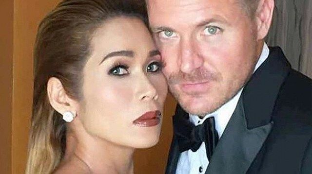 Pokwang Confirms She's Pregnant at 44!