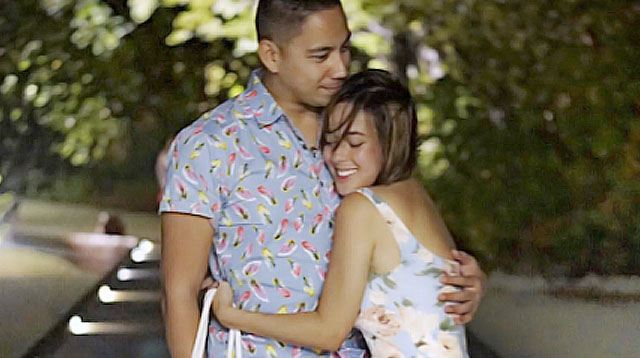 Karel Marquez and Sean Farinas are Expecting Their First Child