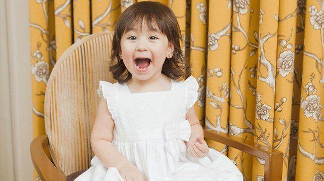 How Hayden & Vicki Are Raising Scarlet Snow to be Smart and Happy
