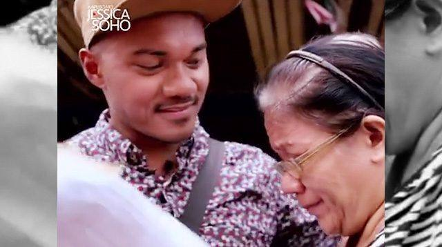 Adopted Fil-Aussie Finds His Pinay Mom After 30 Years