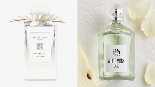 Fresh-Smelling Fragrances You Can Wear to Work