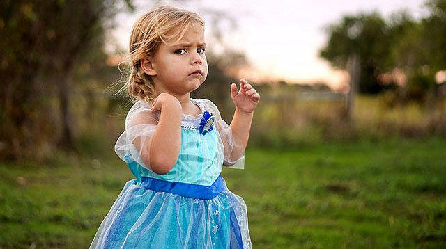 Brat-Proof Your Child! How Saying 'No' Prepares Her for Future Success