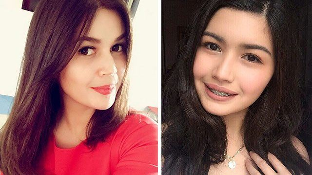 LOOK: Donna Cruz's Only Daughter Belle Is Her Carbon Copy!