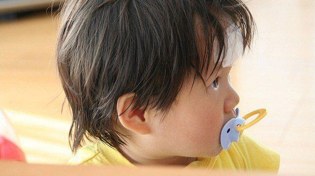 Toddler Bangs His Head? It's Okay. Here's When You Need to Worry