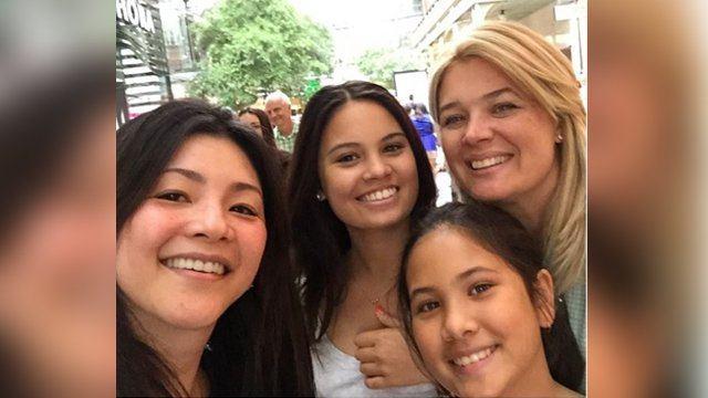 Regine Velasquez Shares Michelle Van Eimeren's 'Bilin' About Leila