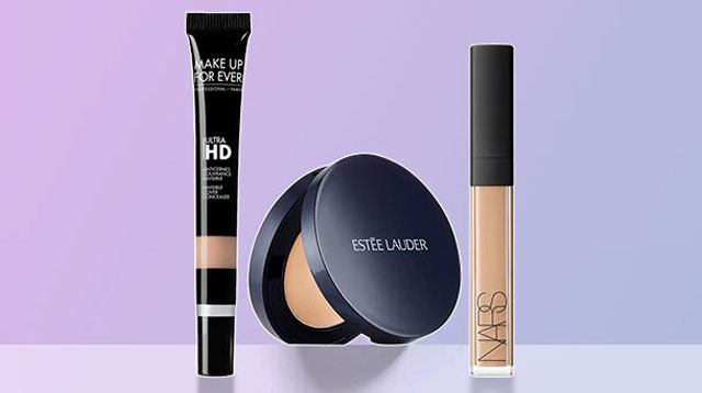 The Best Concealers For Every Under-Eye Concern