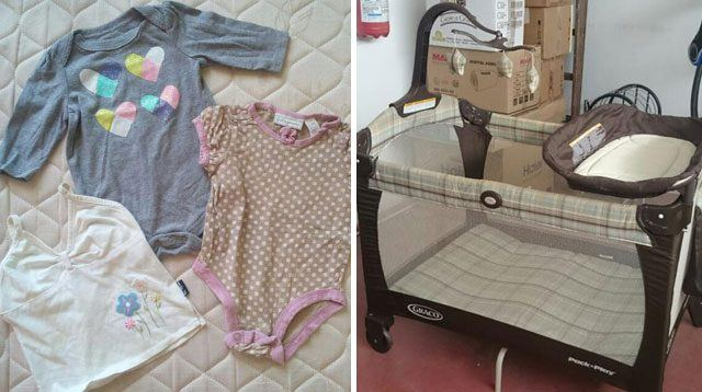 We Found an Easy Way to Sell Outgrown Baby Gear, Apparel, and More!