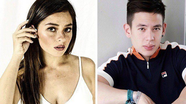 Andi Eigenmann and Jake Ejercito Reach Child Custody Agreement