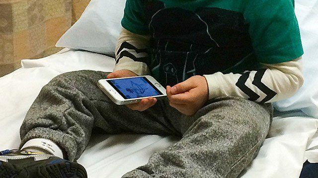 Can Excessive Gadget Use Cause a Seizure? Doctors Weigh In