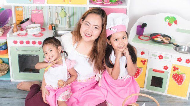 This Mom Began Making Toys as Therapy After Marriage Collapsed
