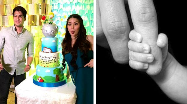 Soon-to-be Dad Aljur Abrenica Can't Wait To Meet His Little Prince!