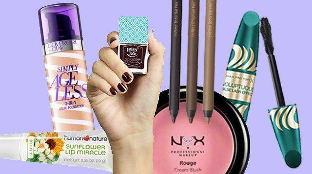6 Perfect-for-Payday Beauty Updates for a Mom's Makeup Arsenal