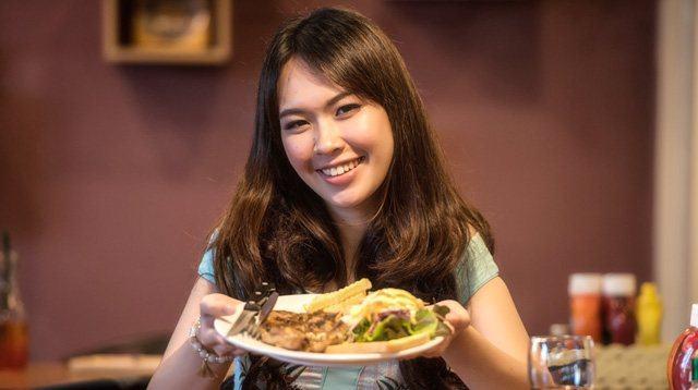 Wastong Food Portion Sizes para sa Buntis at Nagpapasuso