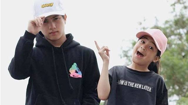 Pinoy Siblings Release New Dance Video and the World Takes Notice