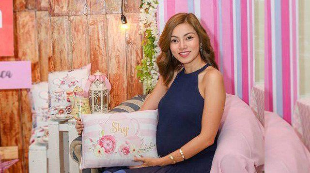Maricar de Mesa on Her Baby: 'God's Timing Is Perfect Talaga'