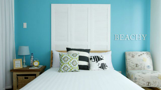 4 Clever Styling Guidelines For Small Bedrooms