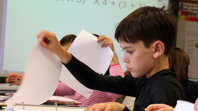 5 Ways to Make a Child Love Numbers and Math Problems
