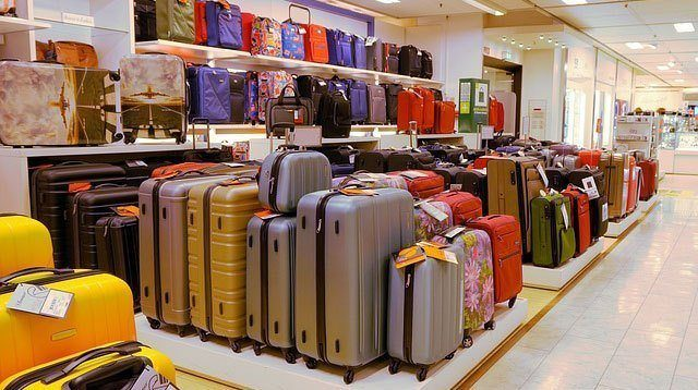 Hard-Shell or Soft-Sided Luggage? We Finally Know the Answer