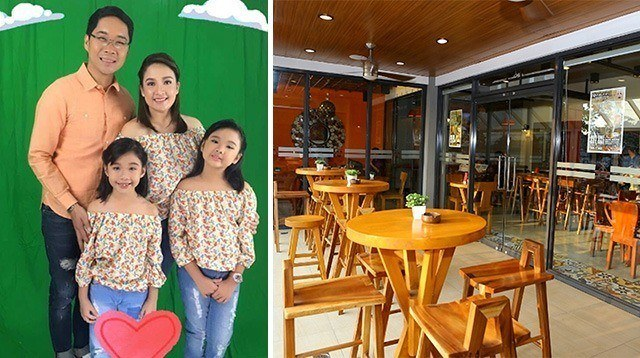 Family Motivated Ka Tunying to Put Up a Bakery and Resto Business