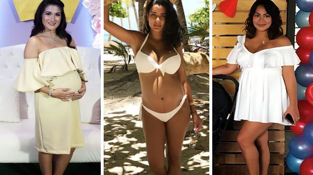 IN PHOTOS: Your Must-See Pregnant Celebrity Updates This Week