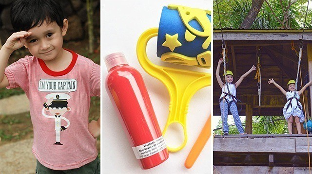10 Below-P500 Gifts That Are Not Toys But Are Educational and Fun