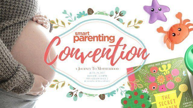 Your Ultimate Guide to the Smart Parenting Convention!