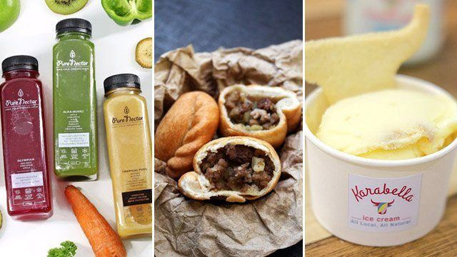 Your SP Convention Food Guide: Pies, Lactation Treats, and More!
