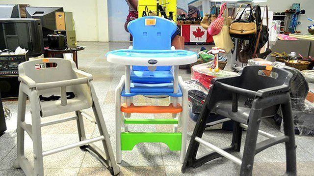 Tambak? Where to Donate or Sell Old Clothes, Furniture and More