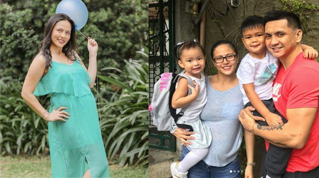 LJ Moreno Talks Pregnancy and Falling in Love With Adopted Son