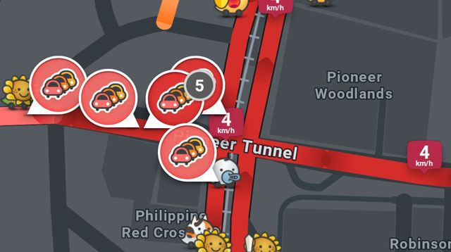 You Can Now Listen to Your Waze Directions in Filipino