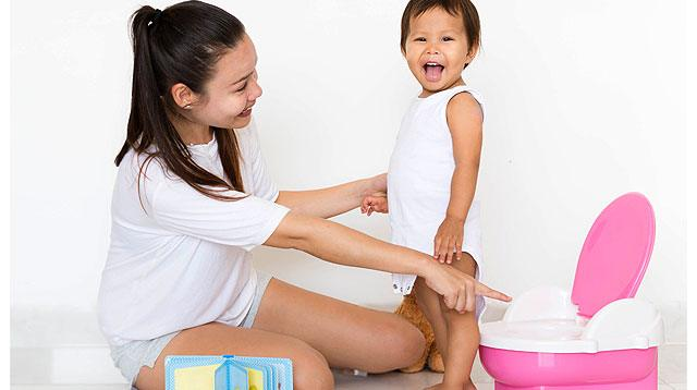 Ready to Potty Train? 5 Key Things to Remember Before You Start