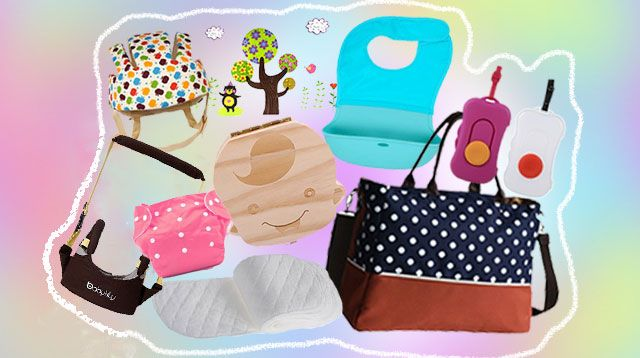 13 Sweet Online Deals on Baby Products and Gear Right Now!