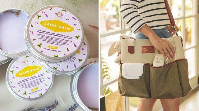 9 New Baby Products You Will Find Useful When Traveling