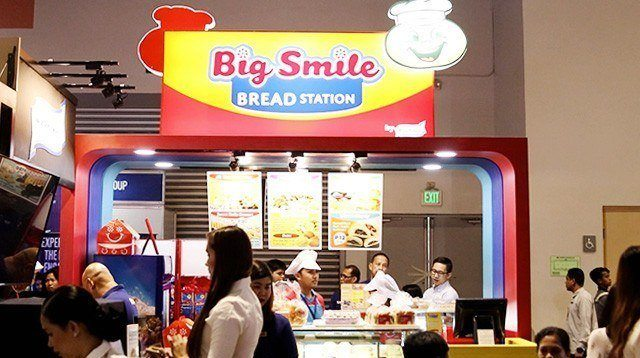 For Only Php208K, You Can Buy a Bakery Franchise from the Maker of Gardenia Bread
