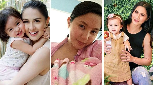 See How 7 Celeb Moms Showed Support for World Breastfeeding Week