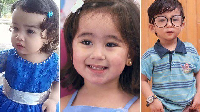 Scarlet Snow Does a Music Video and Moms React in the Cutest Way