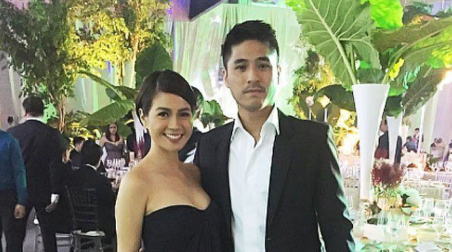 LOOK: Lovely Preggo Kaye Abad Debuts Tiny Baby Bump!