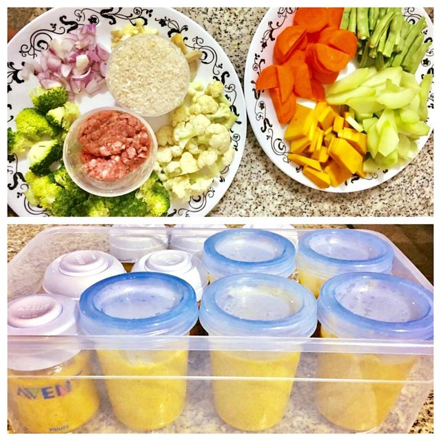 Pinay mom shares over 20 baby food recipes using local ingredients sp first tried by ceana at 8 months old makes multiple servings when stored properly only up to 2 days in the fridge and up to a week in forumfinder Gallery
