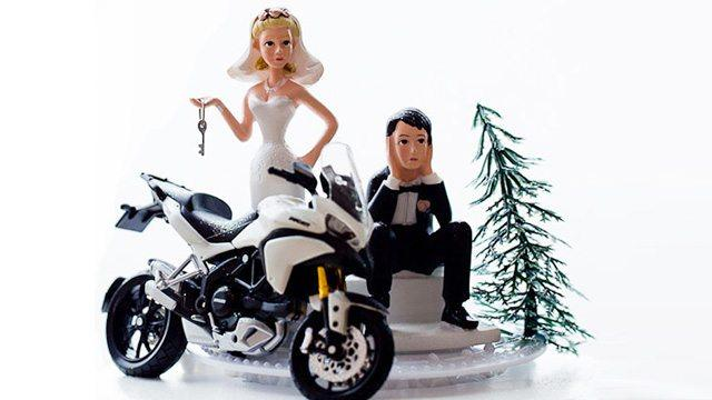 How to Convince Your Wife to Let You Own a Motorcycle