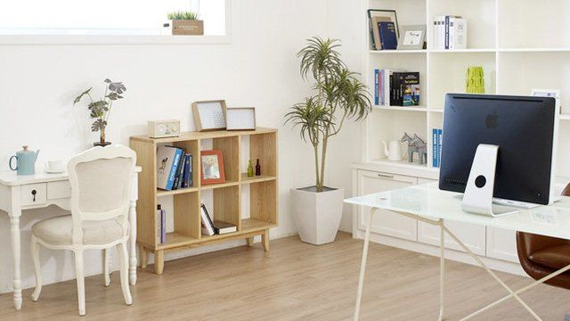 5 No-Fail Solutions For Small Living Areas