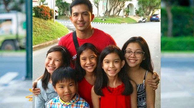 Dennis Trillo on Being a Dad: Be Honest With Your Kids