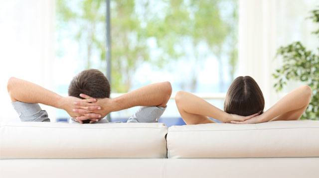 I Was Always Tired. I Asked My Hubby for Help. Here's What Happened