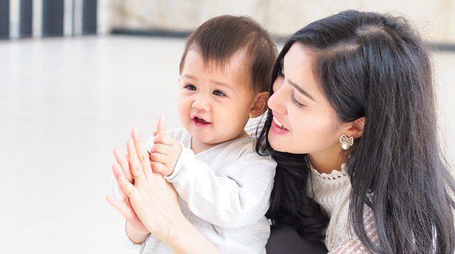 Know What Your Baby Is Trying to Say Even If He Can't Talk Yet