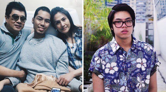 Randy Santiago's 24-Year-Old Son Passes Away