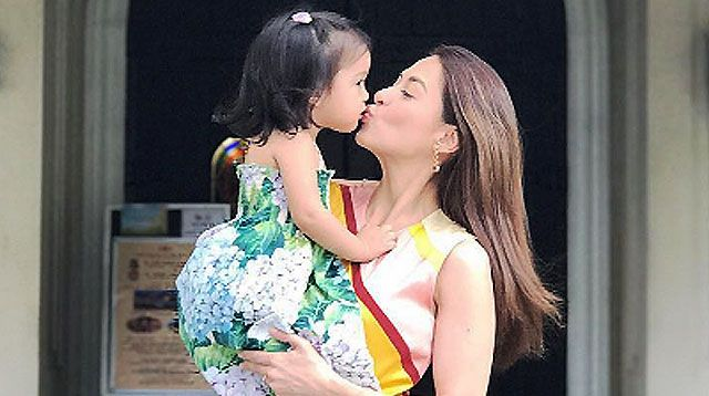 Marian Wants Zia to Know: Beauty From the Inside Is What Matters