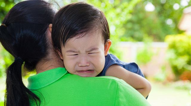 Your Child's Attachment to Yaya Is Natural -- and a Good Thing