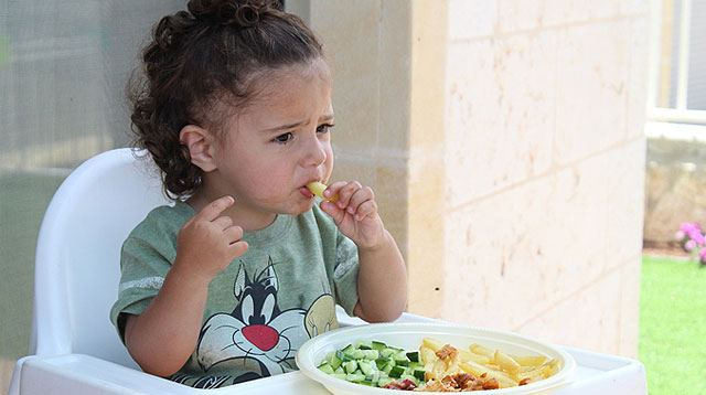 I Hid Cauliflower, Eggplant and More Into My Kids' Food: the Verdict