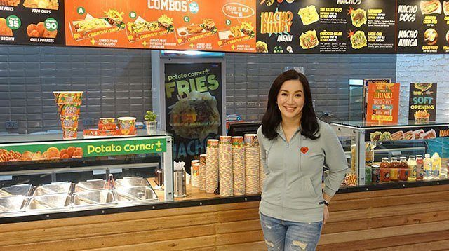 You Could Franchise Kris Aquino's Nacho Bimby for P2M
