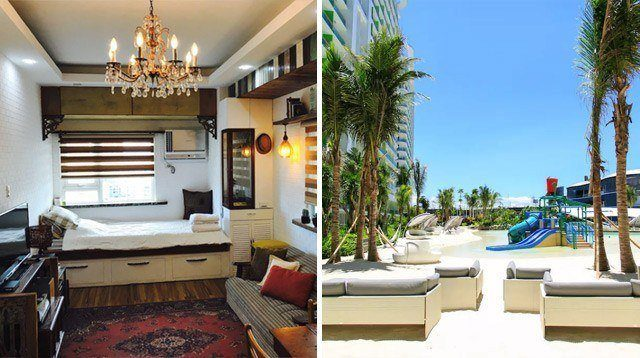 Rent These Metro Manila Homes for P2,000 to P4,000 a Night