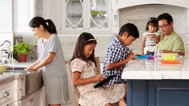 From Manners to Respect, 5 Life Skills Gadget Use Might Be Destroying